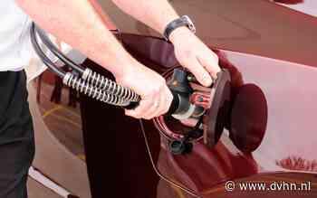 'Plaats één van de vijf Drentse waterstoftankstations langs A37'