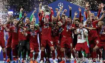 Champions League revamp on the way 'with four more games set to be added'