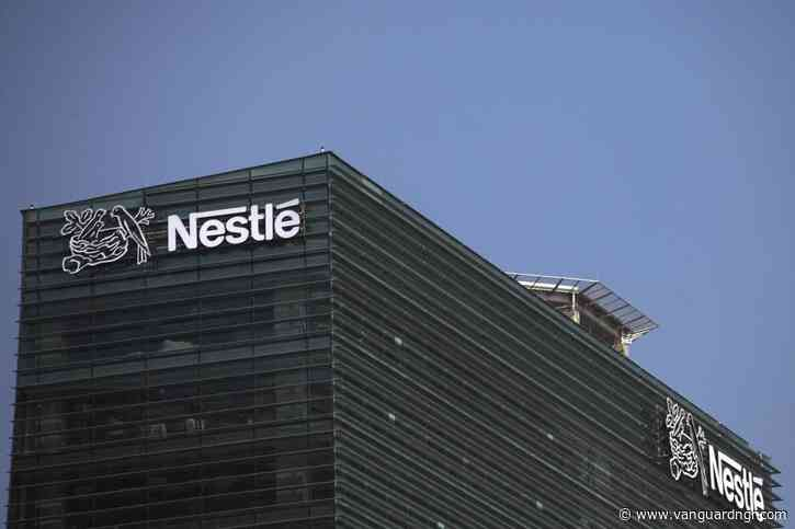 Nestle to invest 2bn Swiss francs in recycled plastics