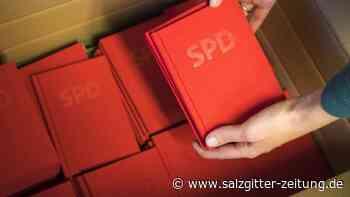 Parteien: CDU und SPD verlieren Mitglieder - Grüne legen deutlich zu
