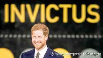 Parasport: Invictus Games in Düsseldorf – Prinz Harry in Deutschland?