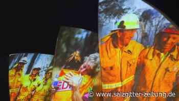 Absage und Evakuierungen: Oper bis Busch: Australiens Kultur spürt das Feuer