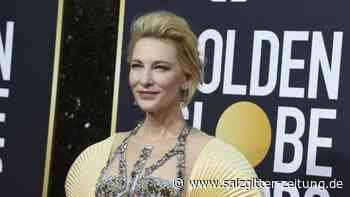Australischer Hollywoodstar: Cate Blanchett leitet Jury der Filmfestspiele in Venedig