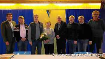 Suchot und Veith seit 70 Jahren im TSV Jerxheim