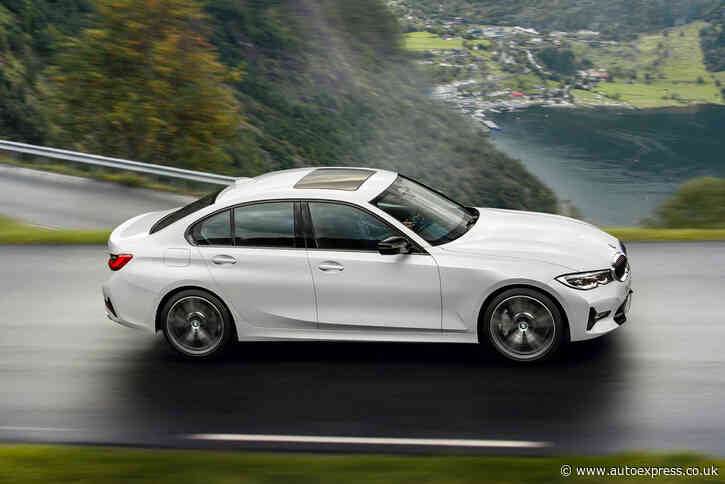 New BMW 3 Series mild-hybrid system launched