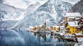 Massentourismus: Warum Hallstatt in Österreich von Touristen überrannt wird