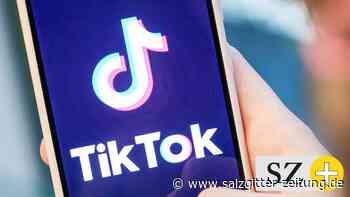 Videoplattform: TikTok-App: Kinderschützer warnen Eltern vor Gefahr