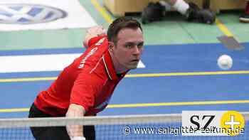 Badminton: BVG auswärts vor hoher Hürde und Pflichtaufgabe