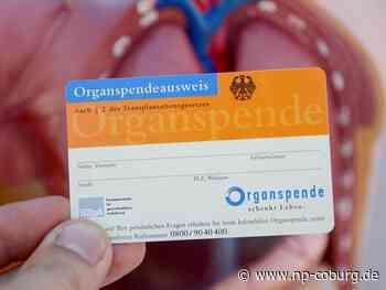 Organspende-Reform: Mehr Menschen sollen sich entscheiden