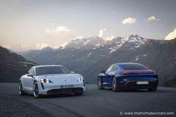 Does Mileage Matter? Hottest Porsche Taycan's Range Revealed, Debate Ensues