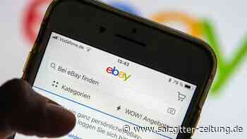 Kleinanzeigen: Ebay-Kleinanzeigen: Polizei warnt Paypal-Kunden vor Masche