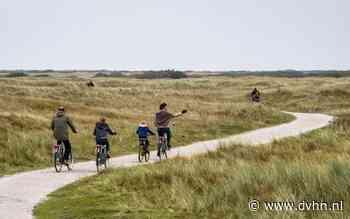 Petitie tegen einde schelpenpaden Schiermonnikoog