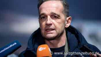 Treffen in Bengasi: Maas: General Haftar zu Waffenruhe im Libyen-Konflikt bereit
