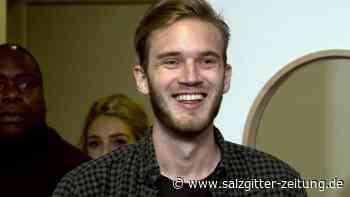 Will etwas herunterkommen: Youtube-Star PewDiePie verabschiedet sich in Sendepause