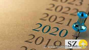 """Betrug: Warum man das Datum """"2020"""" besser nicht abkürzen sollte"""