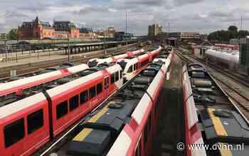 Veel mensen ondertekenen petities nieuwe noordelijke spoorlijnen