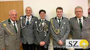 Willi Bävenroth ist seit 60 Jahren Schütze im BSC Isenbüttel