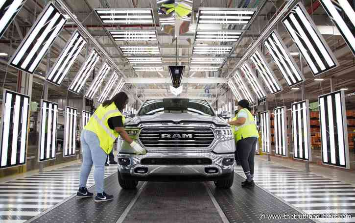 The Price of Peace: Fiat Chrysler Sees Biggest Jump in Labor Costs