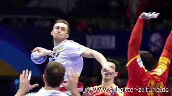 Handball-Europameisterschaft: Palicka, Bilyk und Co.: Bundesliga-Profis mit EM-Topwerten