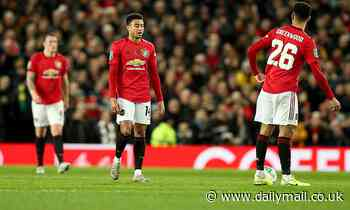 Louis Saha slams frustrating Manchester United forward Jesse Lingard