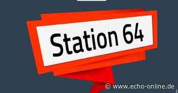 Folge 65 von Station 64: Giftköderfunde und Bauarbeiten an Autobahnen