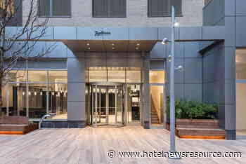 Radisson Hotel New York Times Square Opens
