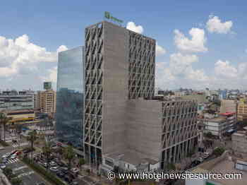 Holiday Inn Lima Miraflores Opens in Peru