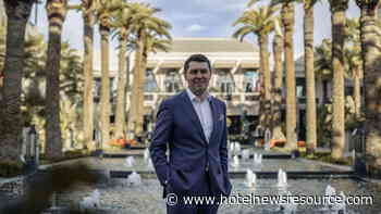 Thomas Krooswijk Named General Manager for the Four Seasons Resort Marrakech