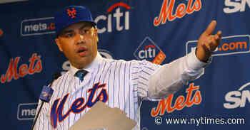 Carlos Beltran Resigns in Wake of Astros Cheating Scandal