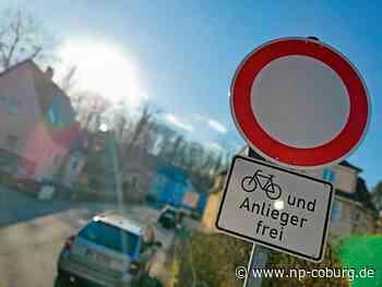 *** Anwohner wollen Straße sperren