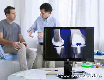 Virtual PT after knee replacement provides good outcomes with lower costs