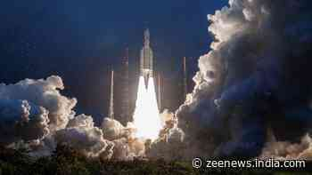 ISRO's first mission of 2020 launched on Friday from French Guiana