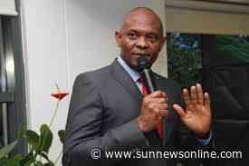 Tony Elumelu donates technology centre to AAU
