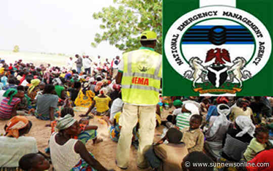 Borno commended for building 500 housing units for IDPs