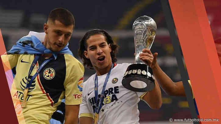 América desarma a los campeones del Apertura 2018