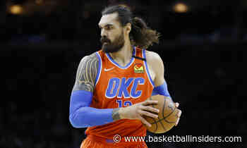 Sources: Hawks No Longer Pursuing Andre Drummond, Interested in Steven Adams