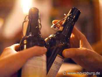 Altenkunstadt: Frauen gehen mit Bierflaschen aufeinander los
