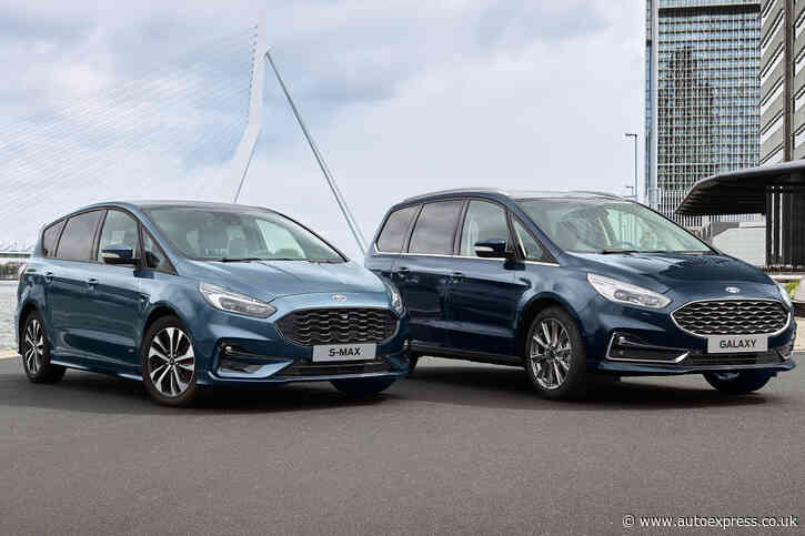 Ford to release 14 new electrified models by 2020