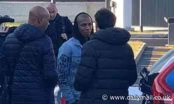 Ashley Young lands in Italy for Inter Milan medical as £1.5m move from Manchester Utd edges closer