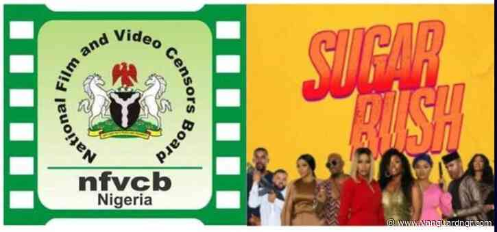 Sugar Rush granted final approval, back in cinema ― NFVCB