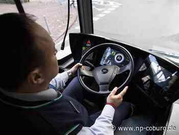 Brüder prügeln sich - Busfahrer trennt die Streithähne
