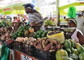Nigeria inflation rises to 11.98 per cent