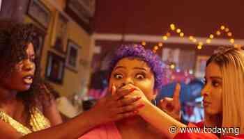 NFVCB lifts ban 'Sugar Rush' movie