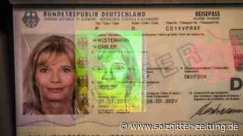 Nach lautstarkem Protest: Seehofer will Passfotos vom Fotografen weiter erlauben
