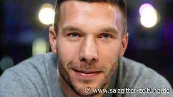 Süper Lig: Podolski zurück in die Türkei?