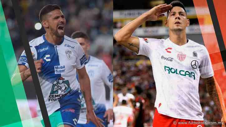 FC Dallas va por Franco Jara o Mauro Quiroga