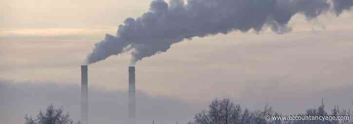 Advising your clients on carbon emissions