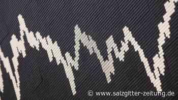 Börse in Frankfurt: Dax legt zu - MDax auf Rekordhoch