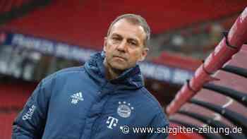 """Bayern gegen Hertha BSC: FCB-Coach Flick startet mit """"geilem Verein"""" zur Aufholjagd"""