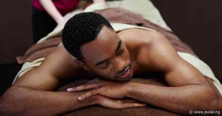 Why tantric massage is taking Nigeria by storm